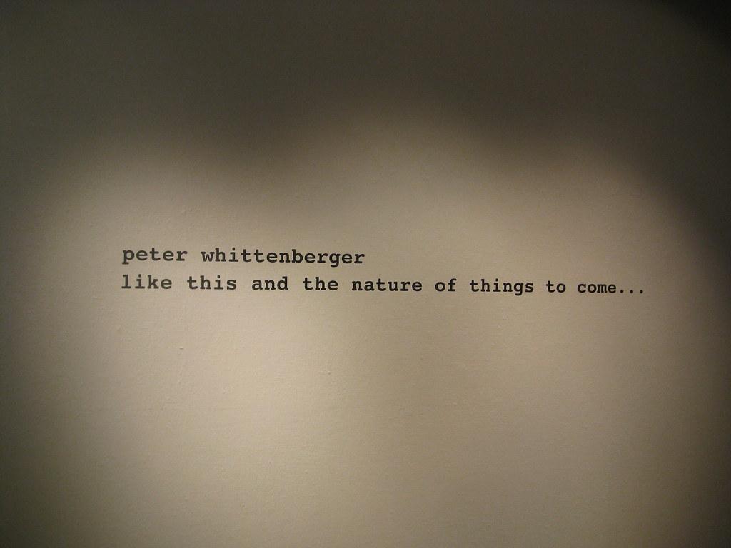 ARt opening - Peter Whittenberger 012   Food Bank of ...