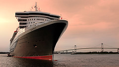 Queen Mary 2 | by Ryan Henderson