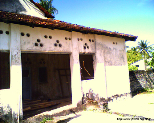 House of Bodufenvalhugey Seedhee   by Jawish Hameed