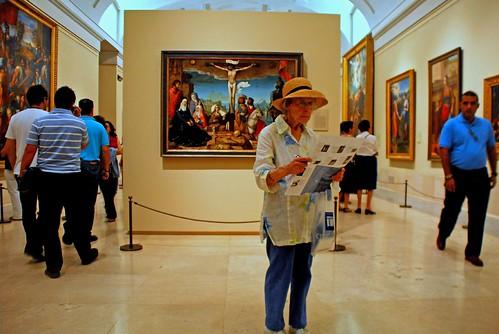 Museo del Prado | by lecercle