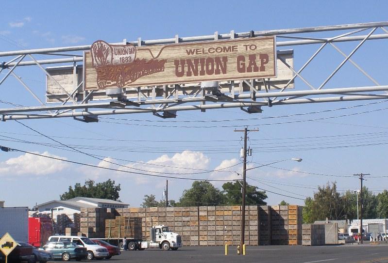 Union Gap WA