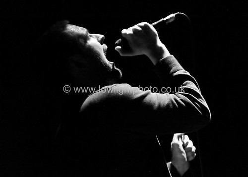 The Twilight Sad @ Hammersmith Apollo (10)   by Andy_Sheppard