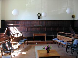 St Austell meeting room