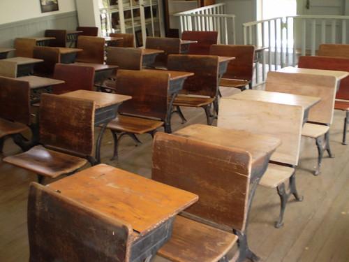 Old Schoolhouse | by Wesley Fryer