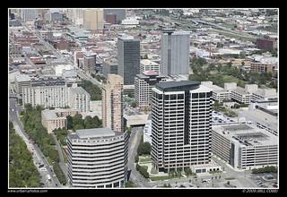 Crown Center, Kansas City, MO | by SkylineScenes (Bill Cobb)