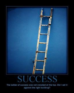 Success | by aloshbennett