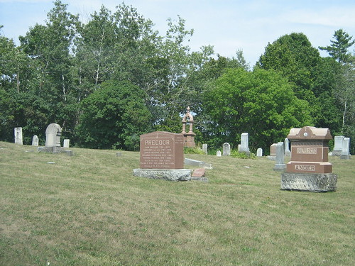 IMG_0362          Cemetary!   Not Mennonite!  Ontario, Canada! | by marilynnm63