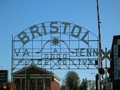 Bristol VA/Tenn. A Good Place to Live