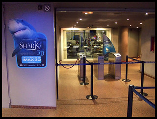 IMAX at Port Vell | by HenriBlock