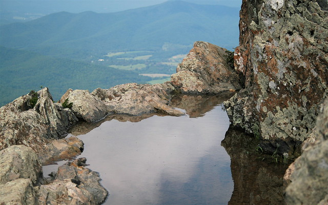 Stoneman Mountain
