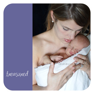 Treasured New Baby {Maryland Newborn Photography}   by Bitsy Baby Photography [Rita]