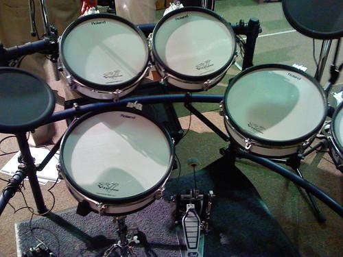 Drums at Church | by David Lee King