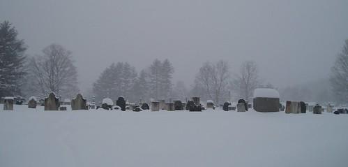 winter cemetery vermont ludlow vt getsub