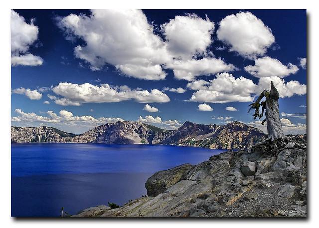 Crater Lake Oregon #13