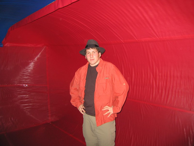 Inflatable Dome025
