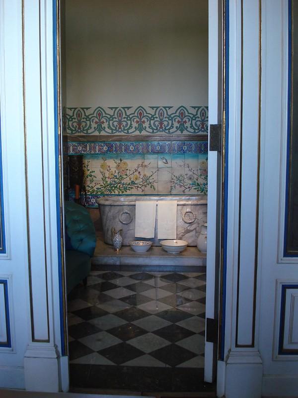 Bañera Real