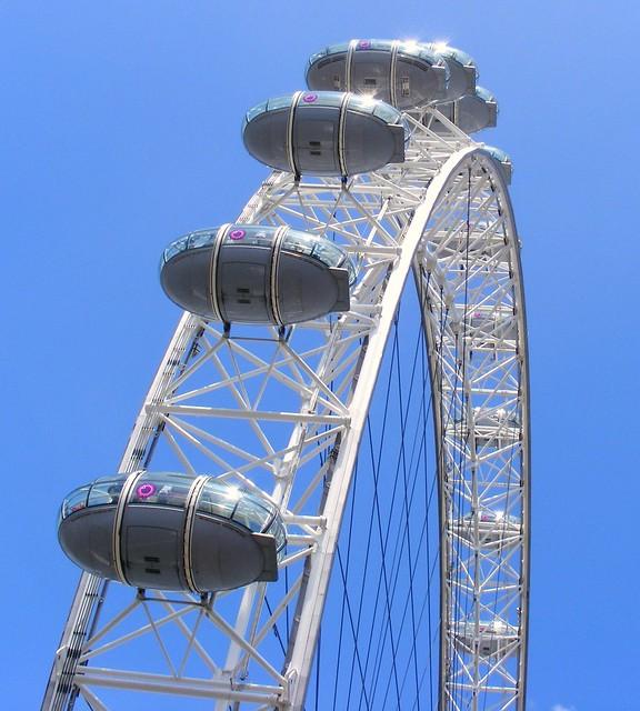 London May 2010