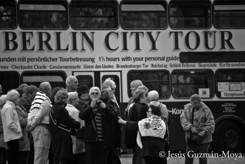 Berlin City Tour