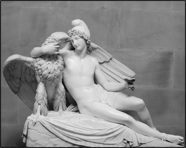 Ganymede and the Eagle