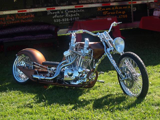 Big Bike Weekend, Redding California | takemypicplease | Flickr