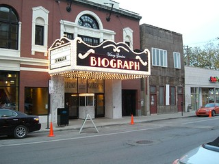 Biograph | by Eric Olson