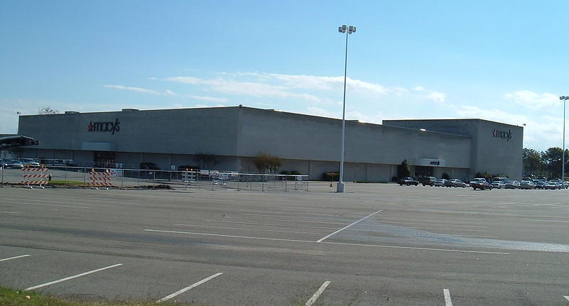 Macys (Coliseum Mall)