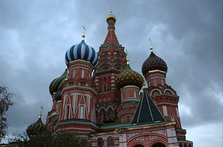 St. Basils Cathedral | by Honza Soukup
