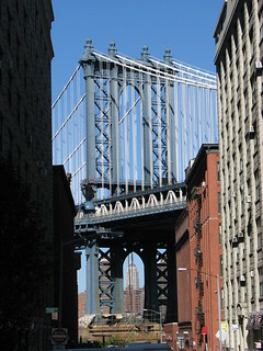 Manhattan Bridge | by Acampada