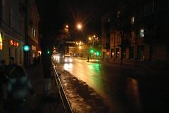 Poltava nightshot