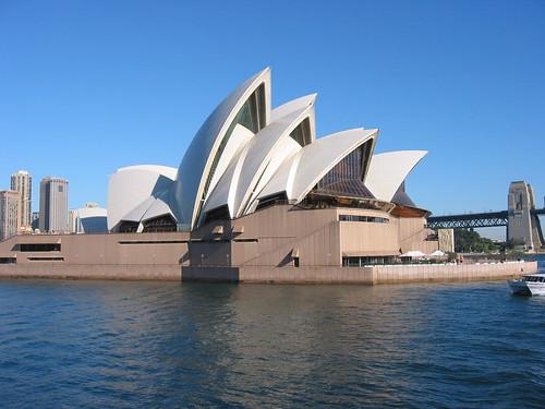 Sydney Opera House, Australia | by Paul Mannix