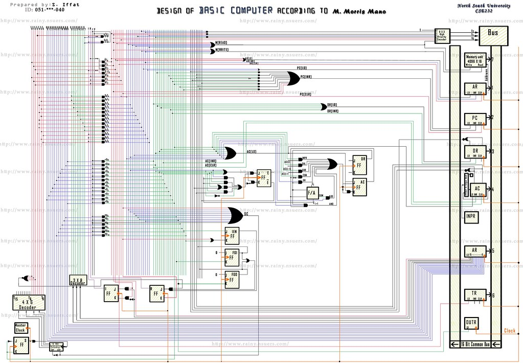 304858232_a62f767b28_b  Bit Adder Circuit Diagram on for layout and gate transistor diagram, 32-bit alu design diagram, 8-bit comparator, 4-bit multiplier circuit diagram,