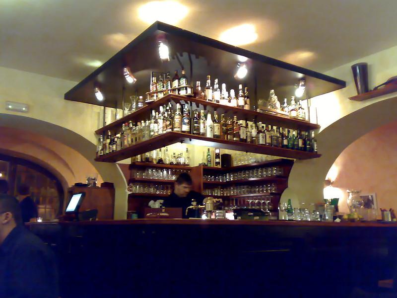 quite a nice bar