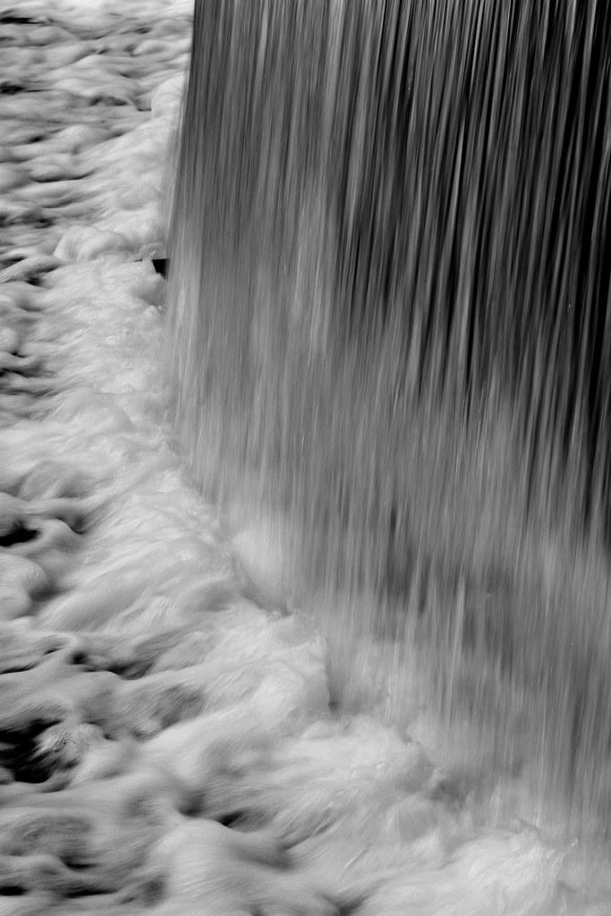 Image: Martin Place Waterfall #2
