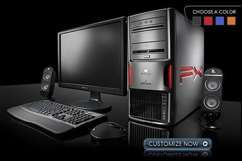 Gateway FX-530