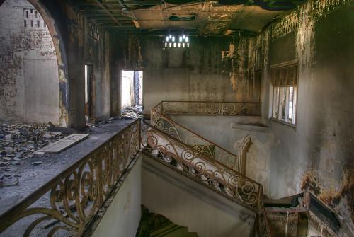 Tyersall House #5 | by DanielKHC