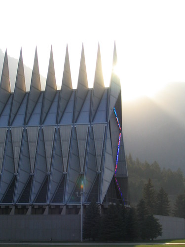 sunset chapel academy usafa airforceacademy