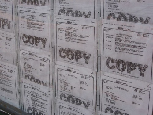 Copy Notices | by ejimford