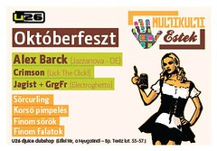 2010. október 29. 21:43 - Októberfeszt magyar módra