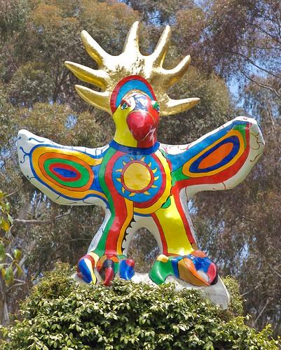 The Sun God again