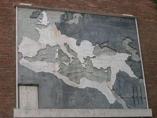 Roma - Via dei Fori Imperiali   by ghost.monkey