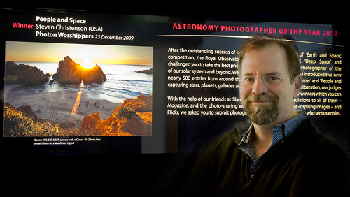 Royal Observatory Exhibit | by Steven Christenson