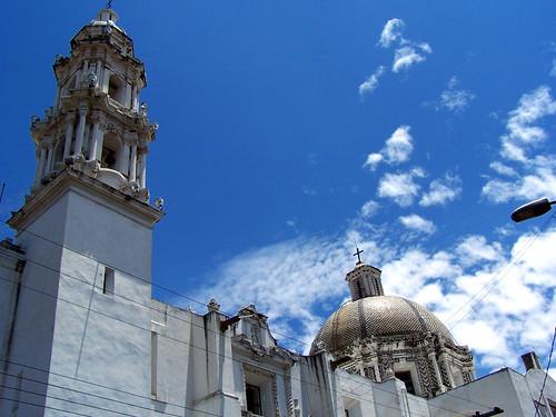 Iglesia de la Soledad