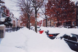 President's Day Snowstorm 2003 | by Mr.TinDC