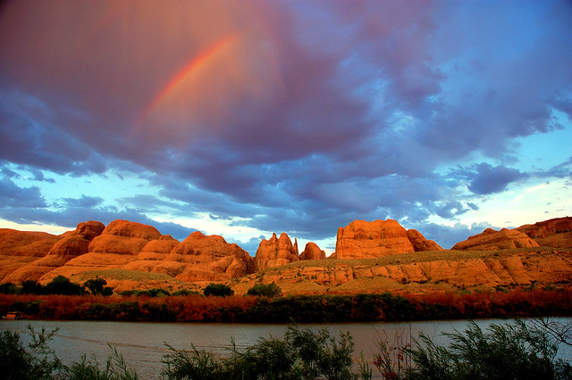 Rainbow Colorado