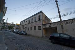 Fachada - Rua Mundo Novo, 342 - 2010