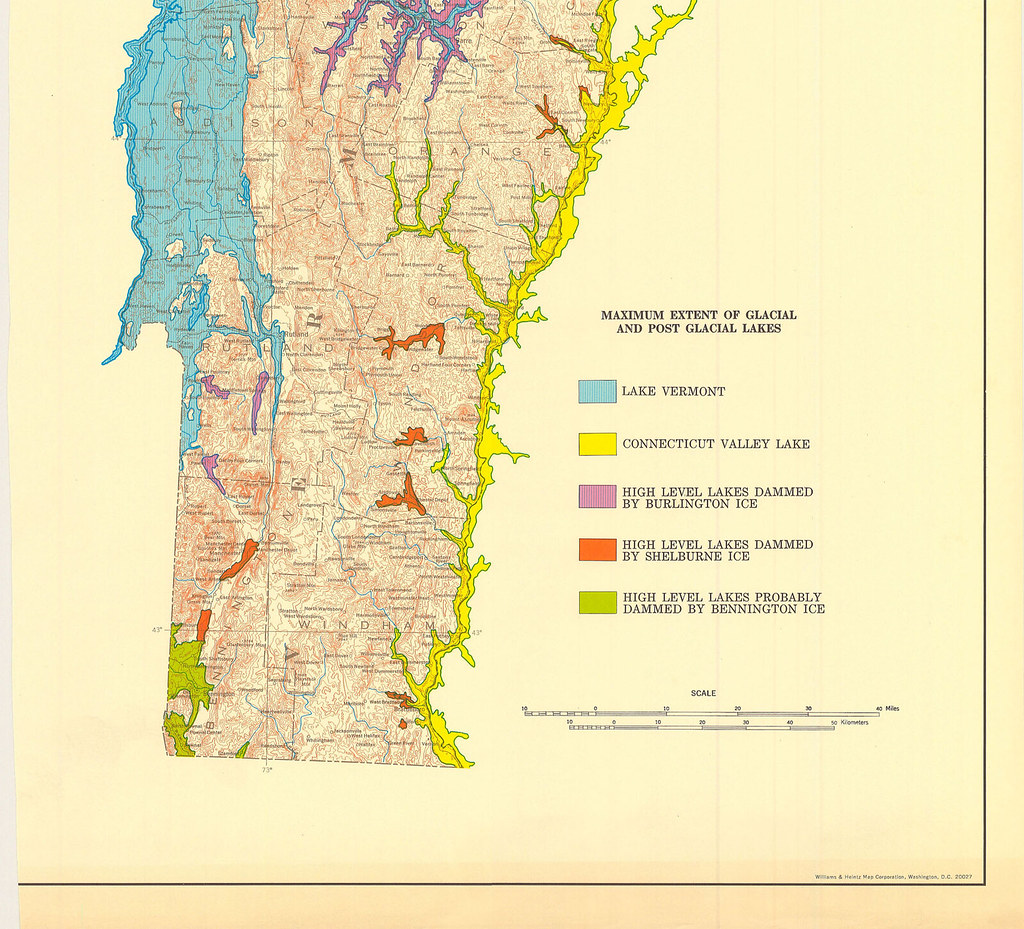 Map of Post-Glacial Lake Extent, Vermont | This map shows wh ... Map Of Lakes In Vermont on map of vermont lakes and ponds, printable map of vermont, map of northeastern vermont, swamps in vermont, map of lake champlain shipwreck, map of towns near brattleboro vermont, caspian lake vermont, detailed map of vermont, deepest lake in vermont, map of downtown willoughby oh, directions to echo lake vermont, map west virginia fall color, map of vermont camping, averill lake vermont, map of vermont usa, snowmobile trail map vermont, lake champlain vermont, map of vermont cities and towns, map of southern vermont,