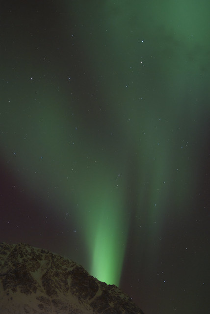 Northern Lights (9th, and last)