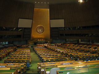 United Nations General Assembly | by NJ Tech Teacher