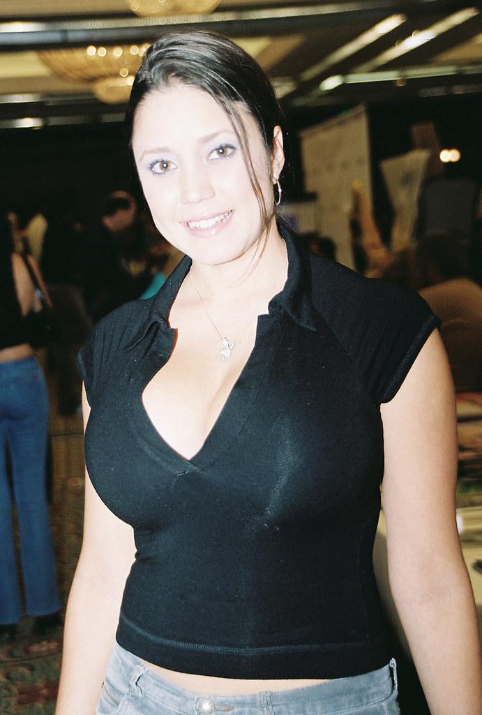 Miriam Gonzalez Signed 2007 Bench Warmer Card #5 Playboy