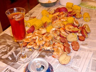 Frogmore Stew   by The Daily Digress